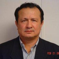 Luis Chavarria