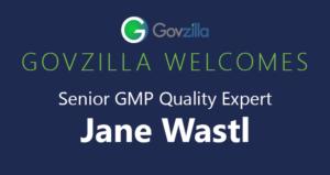 Jane Wastl Announcement