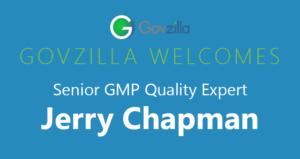 Jerry Chapman Announcement