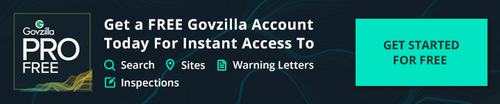 Get Govzilla Pro Free